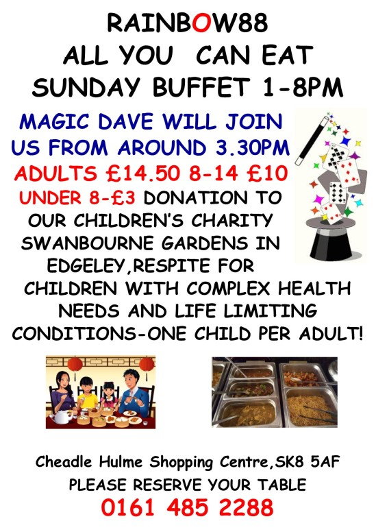 Sunday Buffet PosterJPG